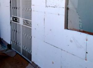 GO&GO, Sistema de Aislamiento Térmico por el Exterior.