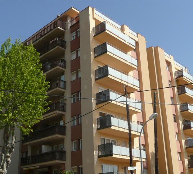 Empresa de Rehabilitación de Edificios