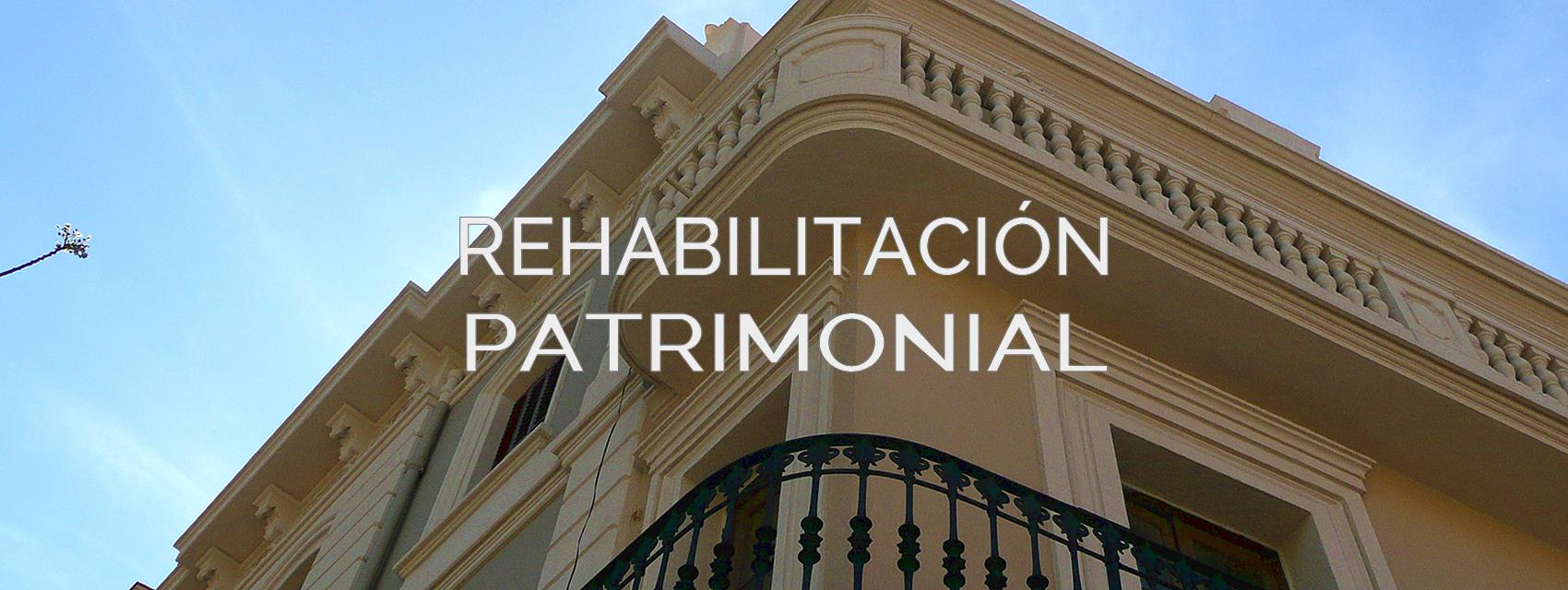 Empresa de Rehabilitación Patrimonial