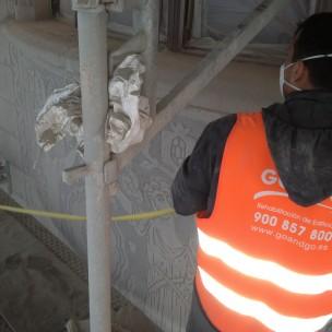 Restauración de patrimonio - www.goandgo.es - 18