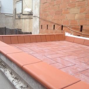 GO&GO Restauración Patrimonial, edificio catalogado, Barcelona 36