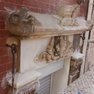 GO&GO Restauración Patrimonial, edificio catalogado, Barcelona 28