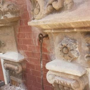 GO&GO Restauración Patrimonial, edificio catalogado, Barcelona 27