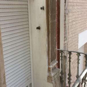 GO&GO Restauración Patrimonial, edificio catalogado, Barcelona 26