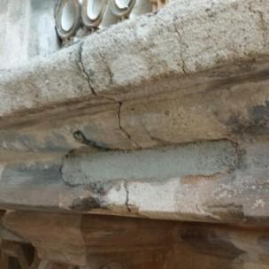 GO&GO Restauración Patrimonial, edificio catalogado, Barcelona 20