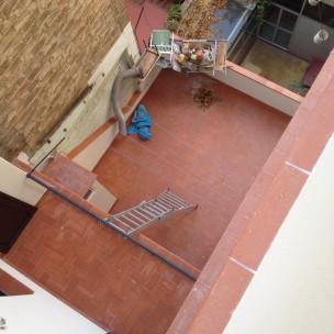 GO&GO Restauración Patrimonial, edificio catalogado, Barcelona 39