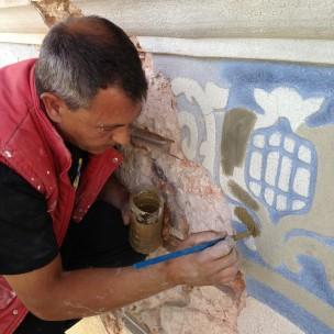 Restauración de patrimonio - www.goandgo.es - 22
