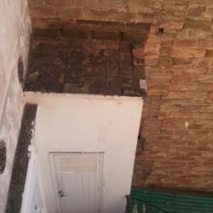 GO&GO Restauración Patrimonial, edificio catalogado, Barcelona 13