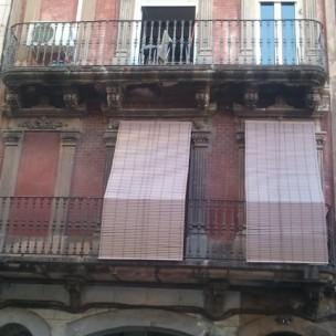 GO&GO Restauración Patrimonial, edificio catalogado, Barcelona 12
