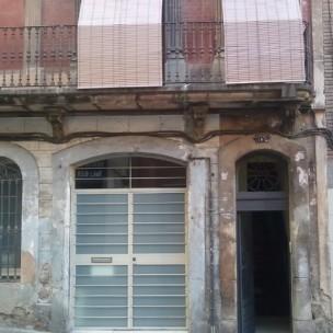 GO&GO Restauración Patrimonial, edificio catalogado, Barcelona 10