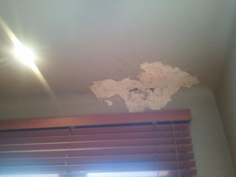 Impermeabilizaci n de tejado con poliurea - Impermeabilizacion de tejados ...