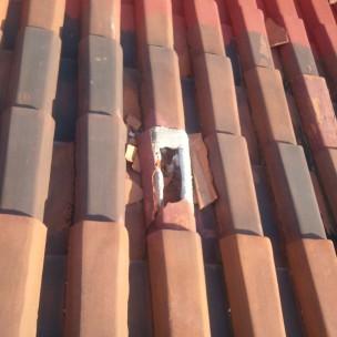 impermeabilización de tejado con poliurea -3