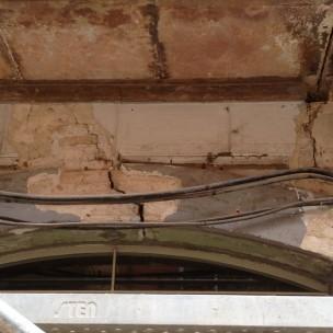 GO&GO Restauración Patrimonial, edificio catalogado, Barcelona 2