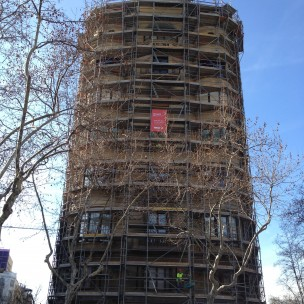 Restauración de patrimonio - www.goandgo.es - 6