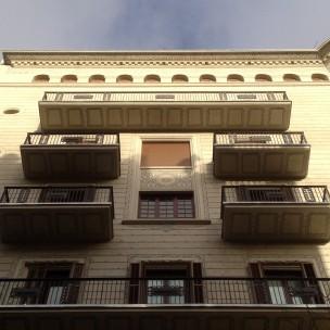 Restauración de patrimonio - www.goandgo.es - 1