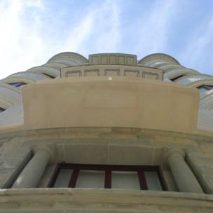 Restauración de patrimonio - www.goandgo.es - 40