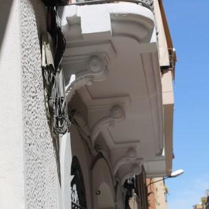 GO&GO Restauración Patrimonial, edificio catalogado, Barcelona 41