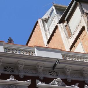 GO&GO Restauración Patrimonial, edificio catalogado, Barcelona 40