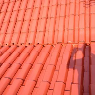 impermeabilización de tejado con poliurea -12