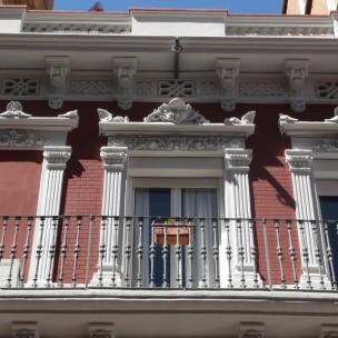 GO&GO Restauración Patrimonial, edificio catalogado, Barcelona 54