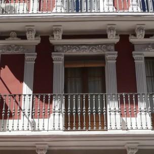 GO&GO Restauración Patrimonial, edificio catalogado, Barcelona 53