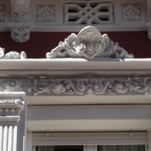 GO&GO Restauración Patrimonial, edificio catalogado, Barcelona 52