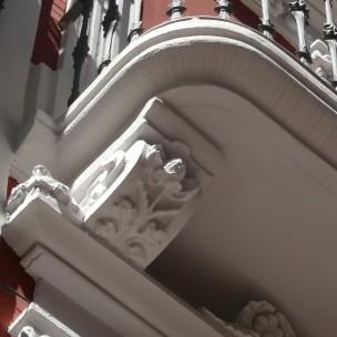 GO&GO Restauración Patrimonial, edificio catalogado, Barcelona 49