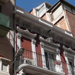 GO&GO Restauración Patrimonial, edificio catalogado, Barcelona 48