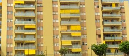 Rehabilitación fachada, Eficiencia Energética,  SATE,  Vilassar de Dalt, Barcelona