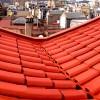 Impermeabilización de tejado con poliurea