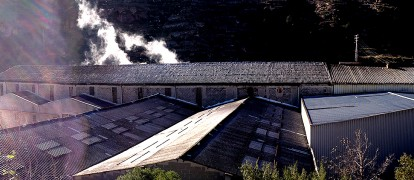 Rehabilitación Nave Industrial, Tarragona