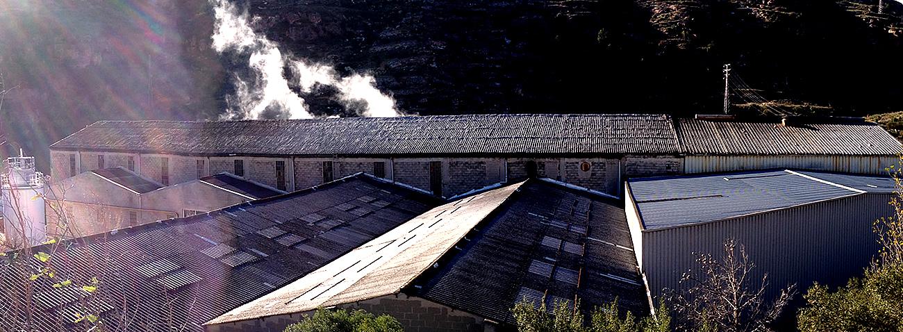 Rehabilitación de Nave Industrial en Tarragona.