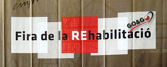 Feria de la Rehabilitación, Barcelona