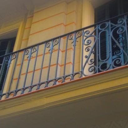 Restauración Patrimonial en BArcelona por www.goandgo.es