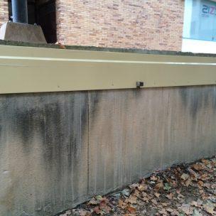 Impermeabilización con poliurea en patio comunitario 10