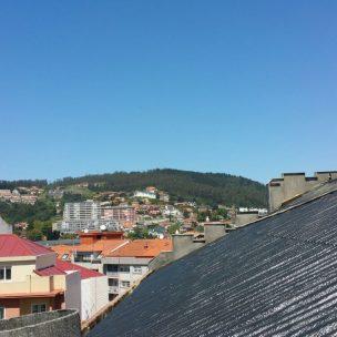 Impermeabilizacion de cubierta con poliurea en Pontevedra 10