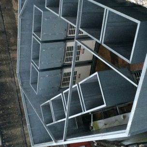 Impermeabilizacion de cubierta con poliurea en Pontevedra 7