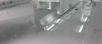 Tratamiento e Impermeabilización Pavimento cocina en Madrid