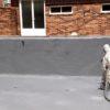 Rehabilitación e Impermeabilización piscina Av. El Plantio 2, Coslada