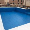 Impermeabilización con Poliurea de piscina en Manzanares